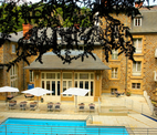 Mercure Les Bains Romains