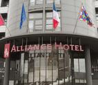 alliance-hotel-tours-centre