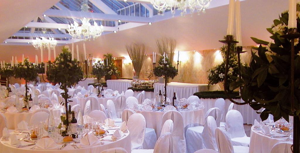 Salons hoche paris for Salon hotellerie restauration paris