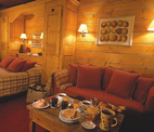 BEST WESTERN Chalet Les Saytels
